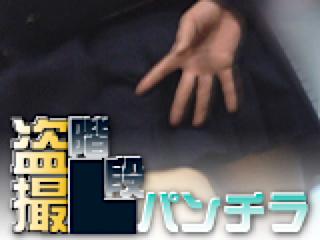 巨乳おまんこ:追い撮り!!階段パンチラ:オマンコ