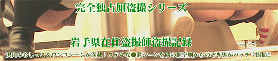 巨乳おまんこ:岩手県在住盗撮師盗撮記録:オマンコ丸見え