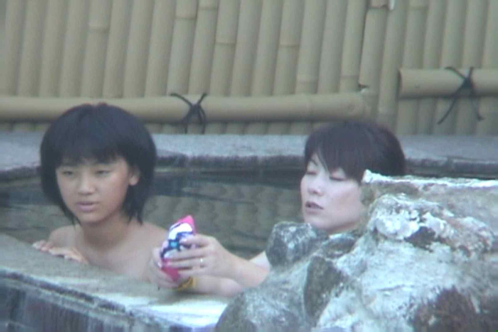 巨乳おまんこ:女露天風呂劇場 Vol.35:怪盗ジョーカー