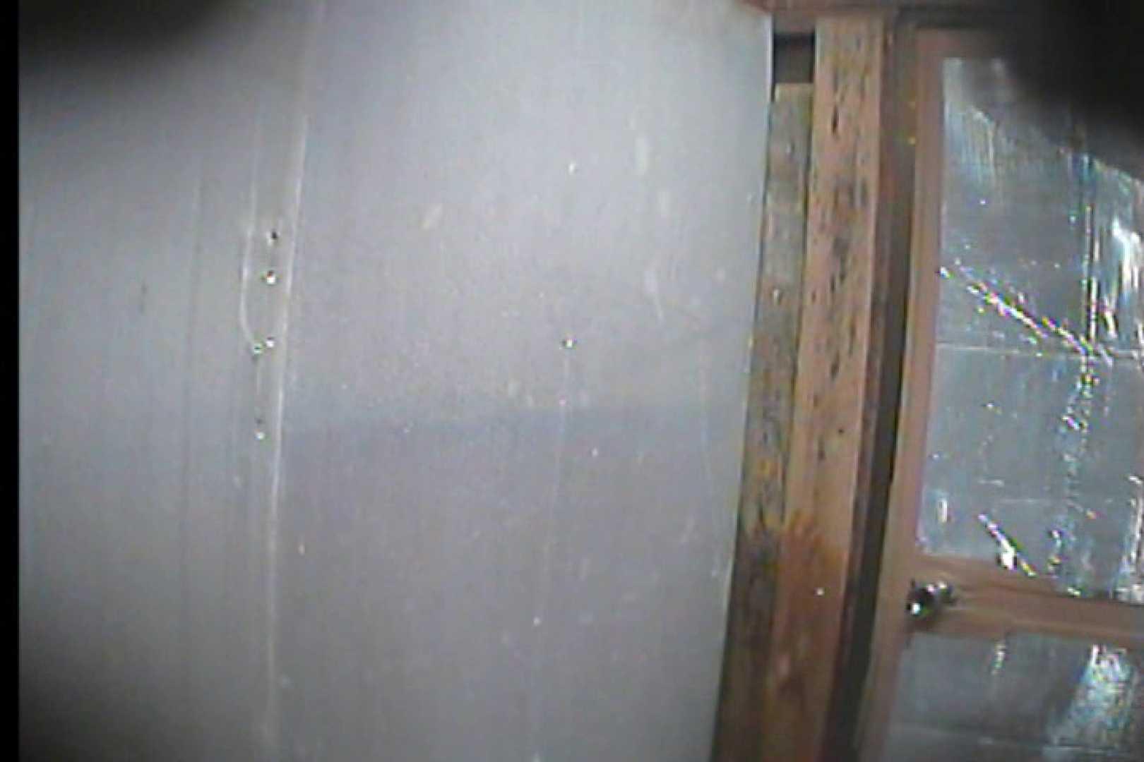 巨乳おまんこ:海の家の更衣室 Vol.58:怪盗ジョーカー
