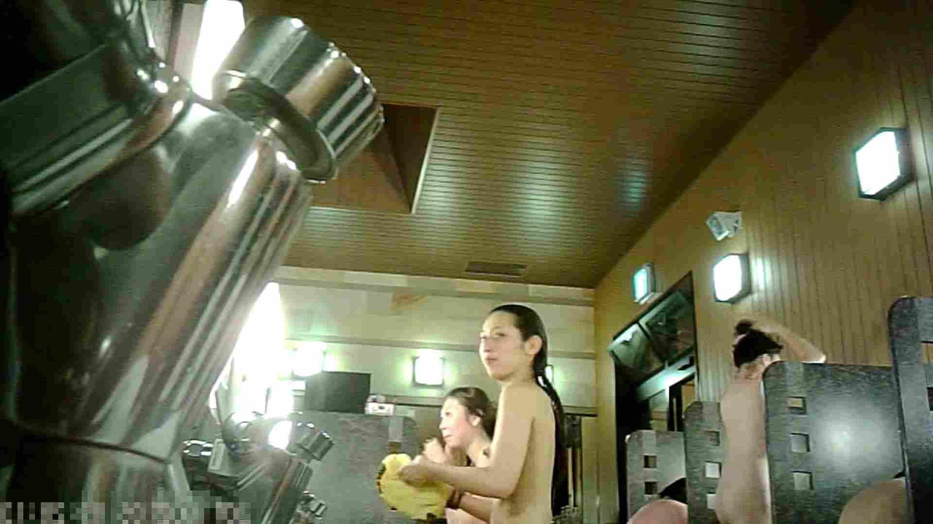 巨乳おまんこ:女撮師スーパー銭湯 オムニバスVol.7:怪盗ジョーカー