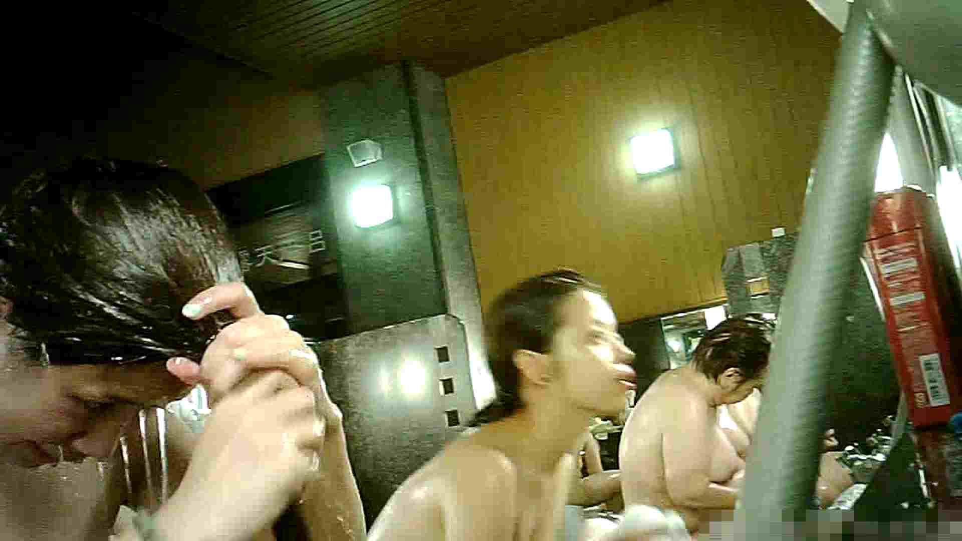 巨乳おまんこ:Vol.34 洗い場!泡だて談義に花咲く仲良しOL:怪盗ジョーカー