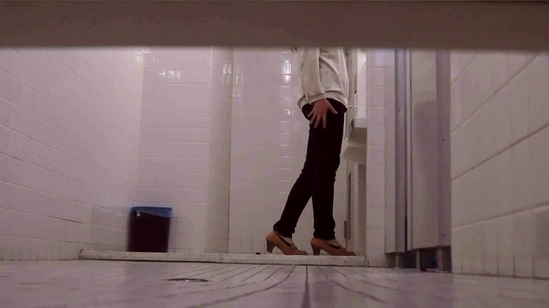 巨乳おまんこ:お銀さんの「洗面所突入レポート!!」無料お試し動画!!その1:怪盗ジョーカー