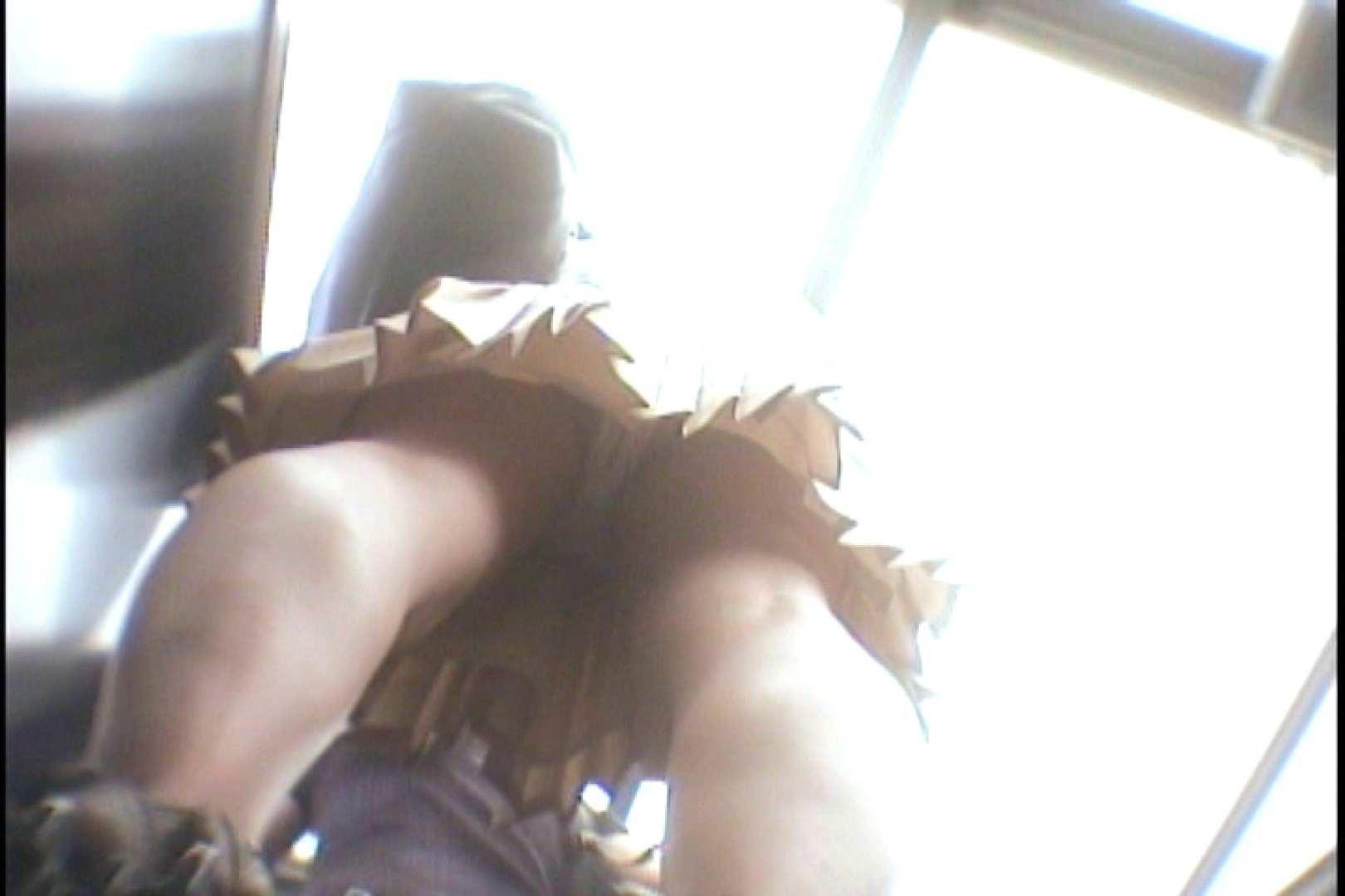 巨乳おまんこ:会員No.10 KAIさんのパンチラOL通勤の会:怪盗ジョーカー