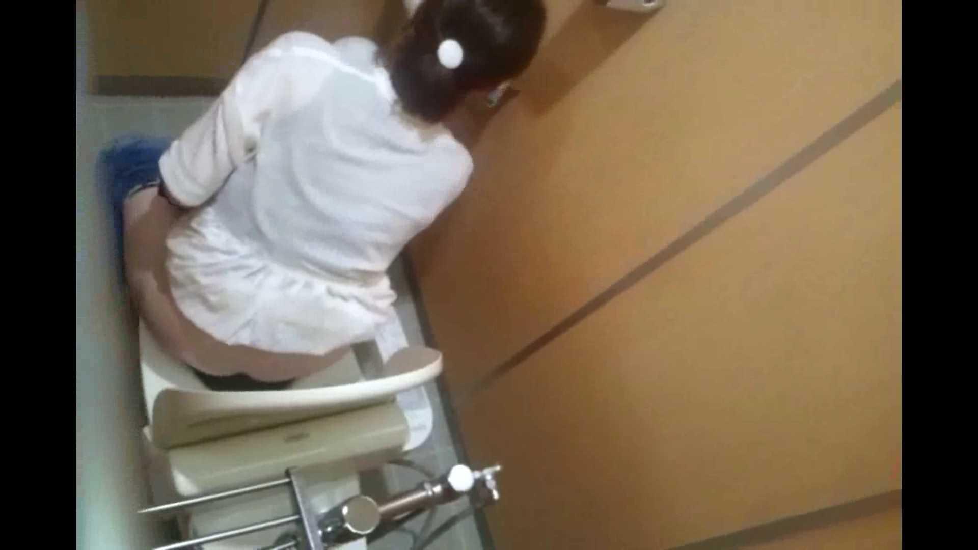 巨乳おまんこ:化粧室絵巻 商い場編 VOL.03:怪盗ジョーカー