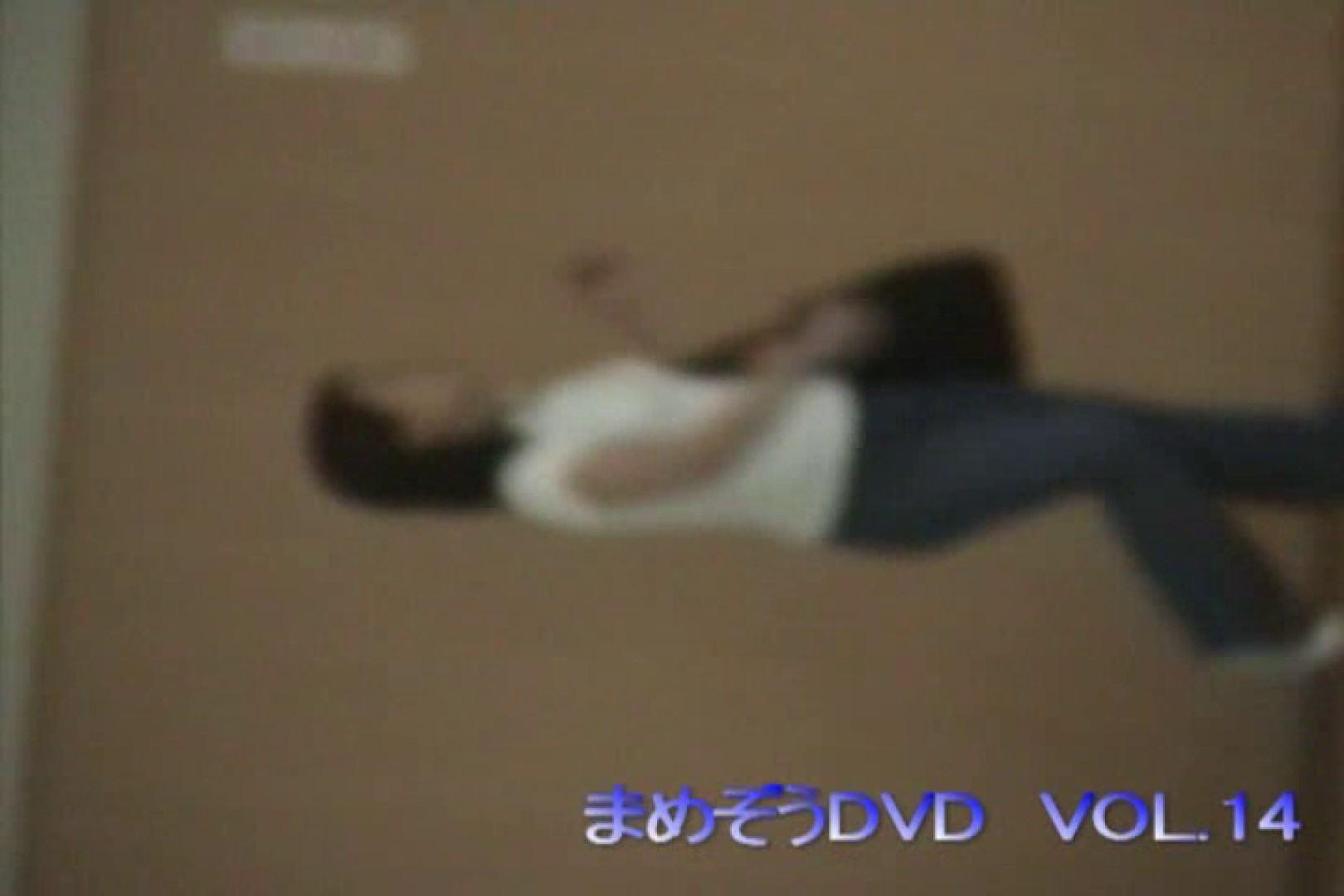 巨乳おまんこ:まめぞうDVD完全版VOL.14:怪盗ジョーカー