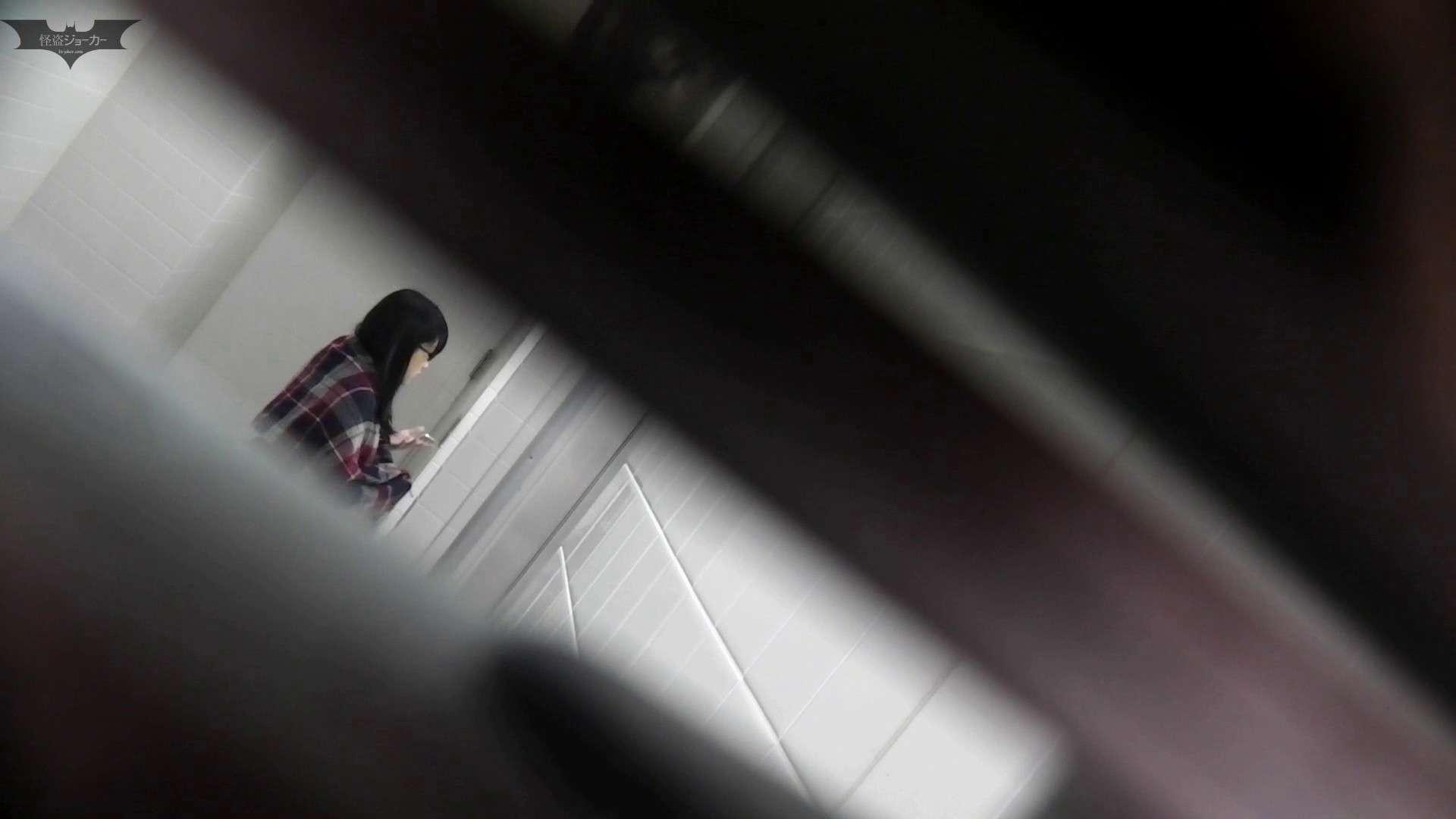 巨乳おまんこ:お銀さん vol.59 ピンチ!!「鏡の前で祈る女性」にばれる危機:怪盗ジョーカー