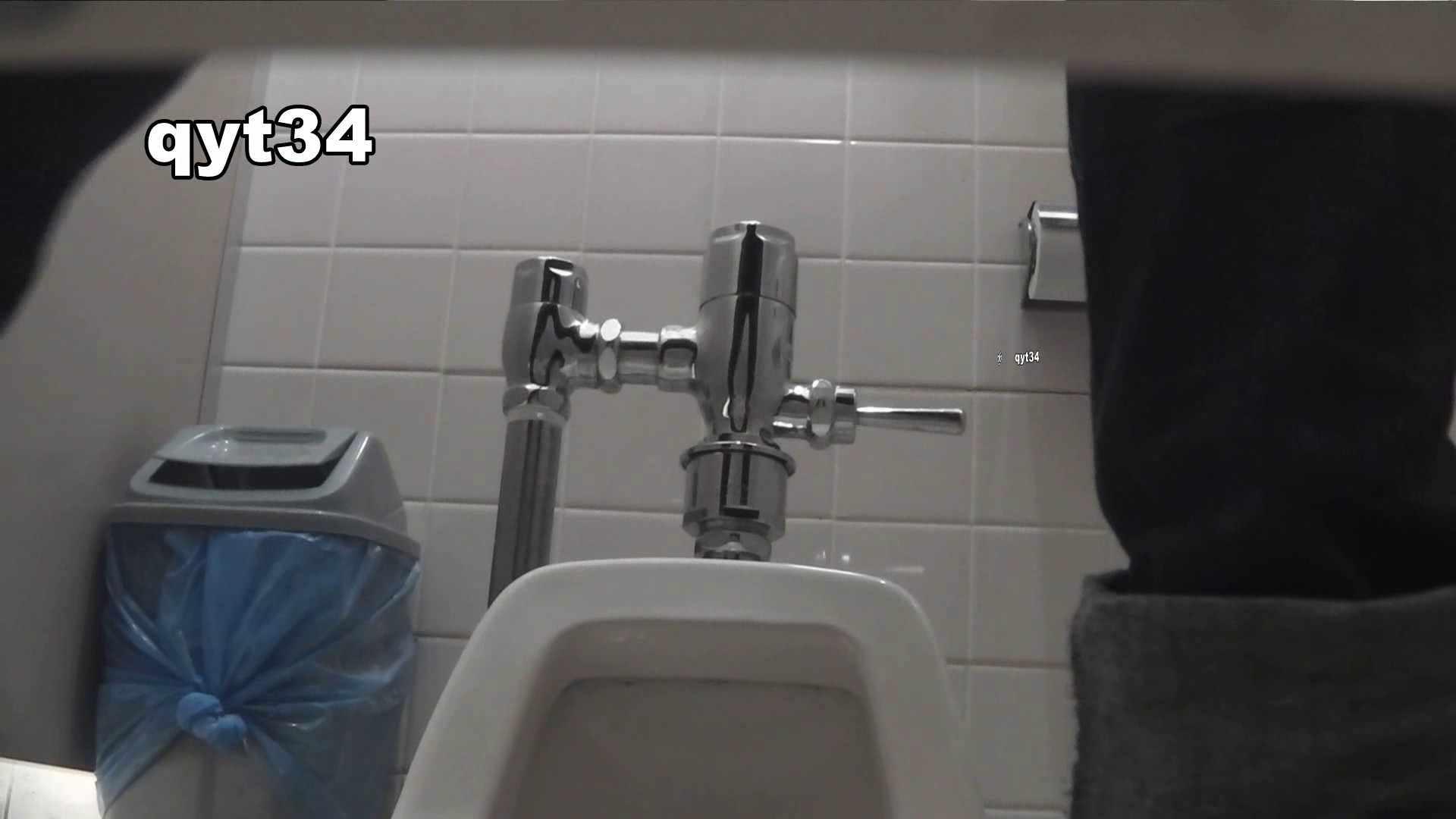 巨乳おまんこ:お銀さんの「洗面所突入レポート!!」 vol.34 出る様子をご確認ください:怪盗ジョーカー