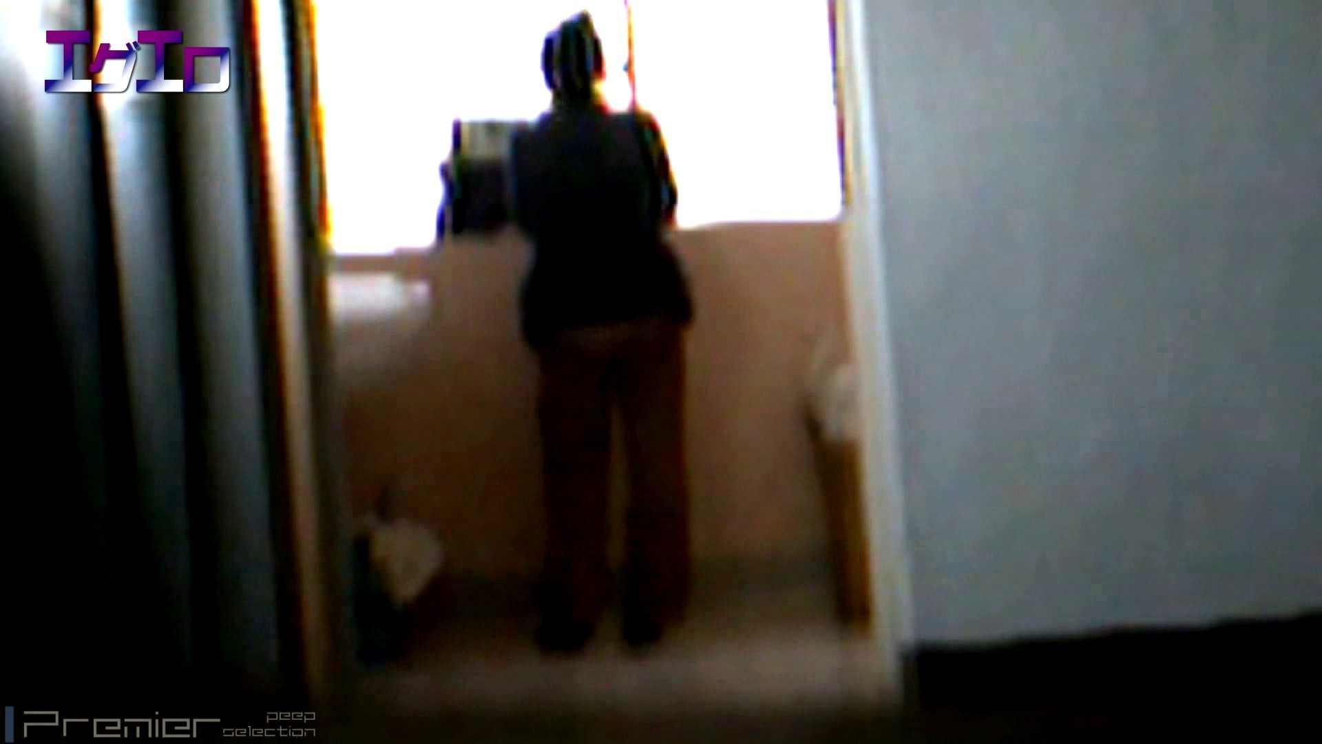 巨乳おまんこ:至近距離洗面所 Vol.09夏ギャルキタ~和式トイレ放nyoショー:怪盗ジョーカー