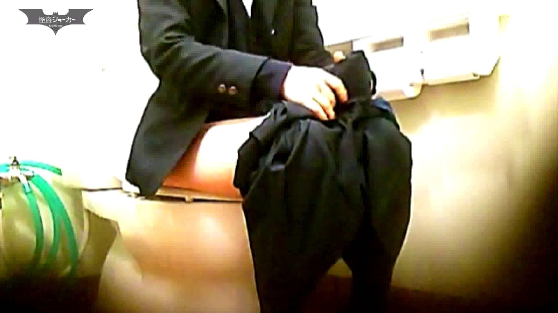 巨乳おまんこ:店長代理の盗撮録 Vol.01 制服ばかりをあつめてみました。その1:怪盗ジョーカー