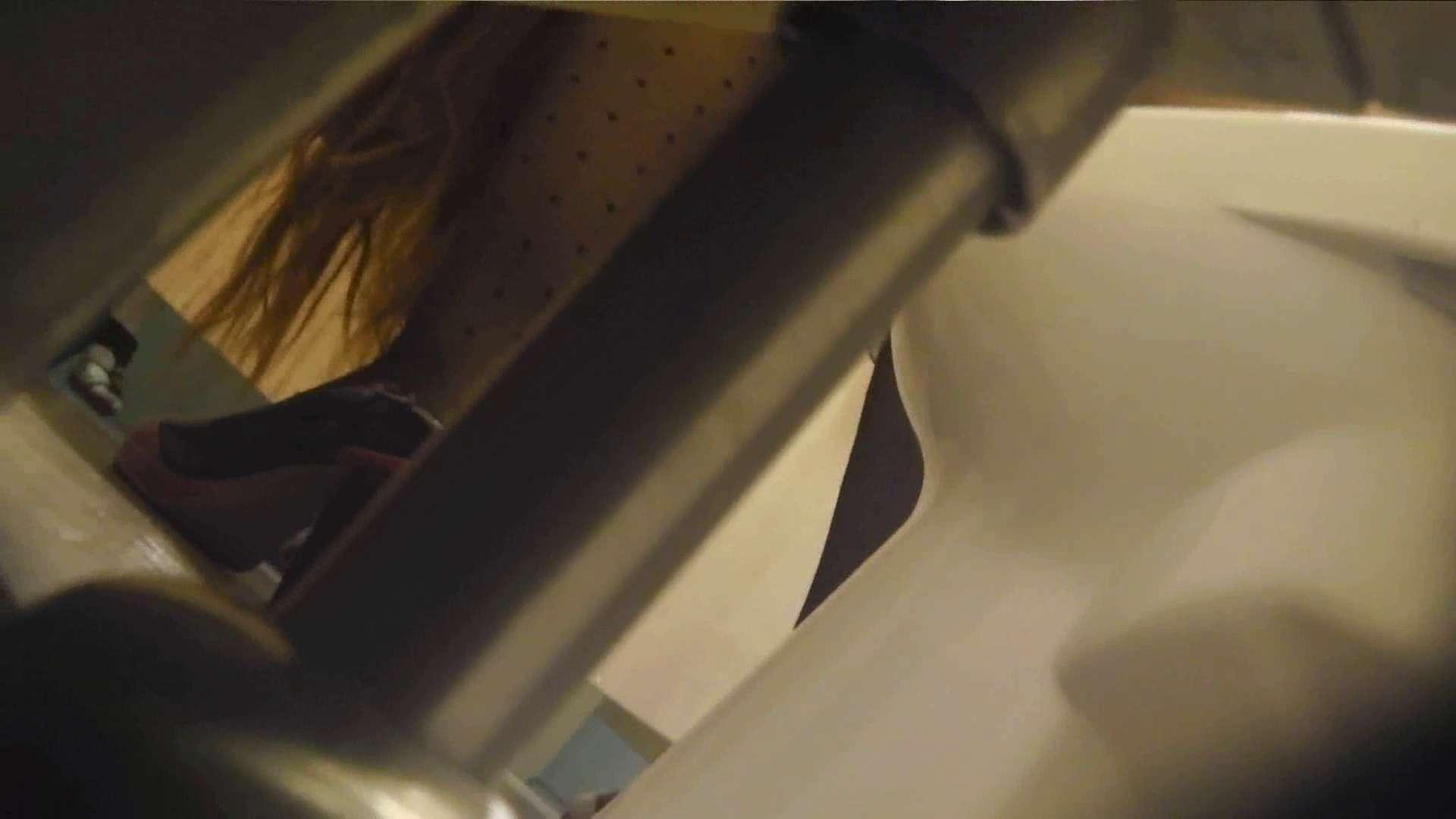 巨乳おまんこ:阿国ちゃんの「和式洋式七変化」No.18 iBO(フタコブ):怪盗ジョーカー