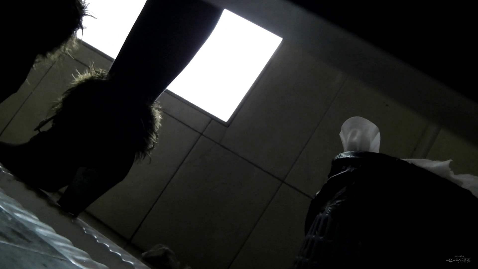 巨乳おまんこ:世界の射窓から ステーション編 vol.23 若さ!:怪盗ジョーカー