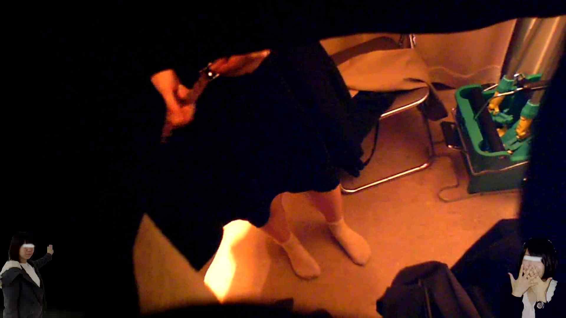 巨乳おまんこ:素人投稿 現役「JD」Eちゃんの着替え Vol.04:のぞき本舗 中村屋