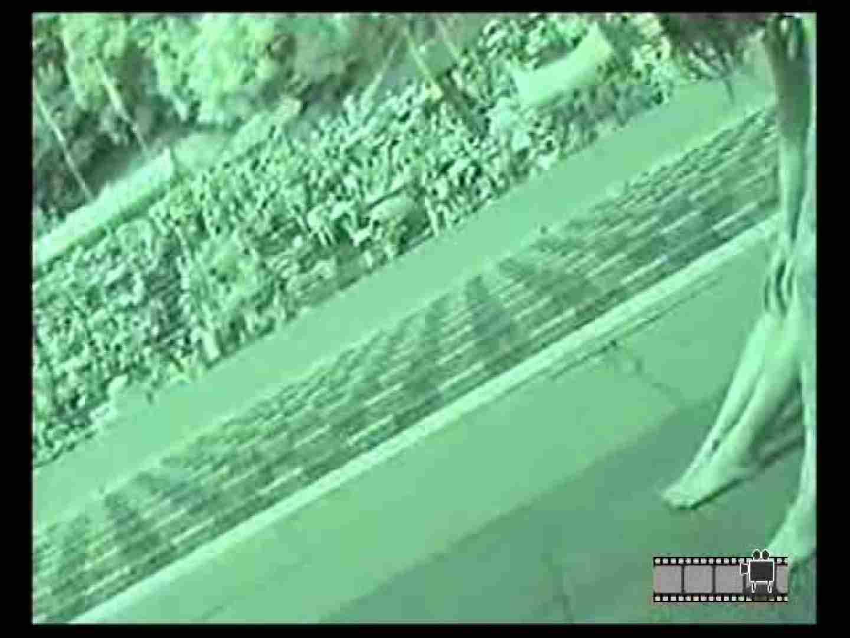 赤外線で水着盗撮 アスリート エロ無料画像 110PIX 34