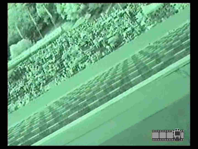 赤外線で水着盗撮 水着  110PIX 36