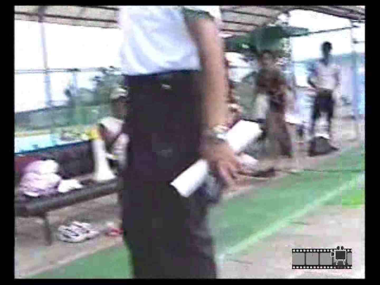 赤外線で水着盗撮 盗撮シリーズ ぱこり動画紹介 110PIX 101