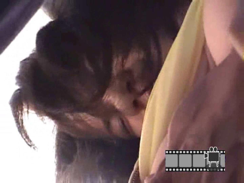 痴漢電車おまん嬢連結 第5弾 ギャルのエロ動画 ワレメ無修正動画無料 79PIX 58