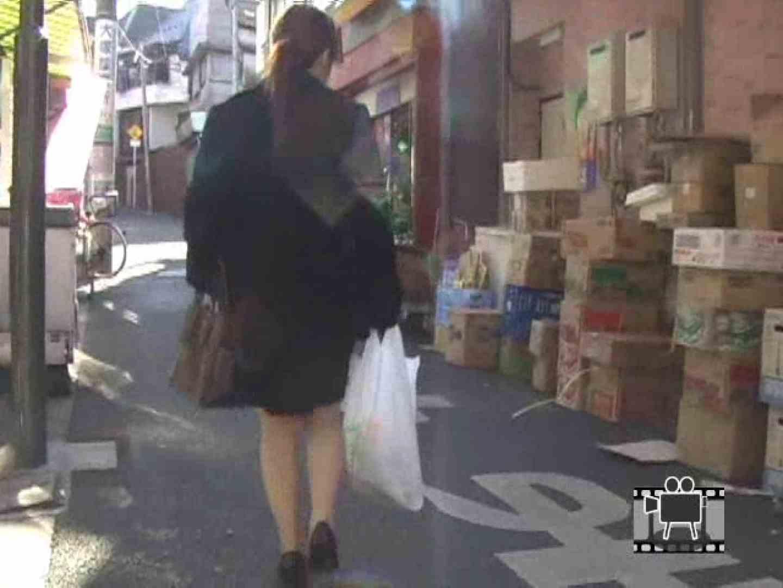 スカートめくって逃げる マルチアングル われめAV動画紹介 98PIX 4