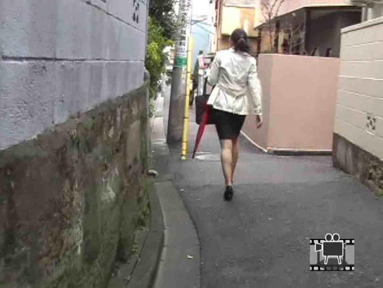 スカートめくって逃げる マルチアングル われめAV動画紹介 98PIX 95