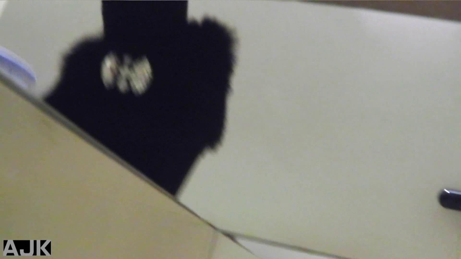 神降臨!史上最強の潜入かわや! vol.07 マンコエロすぎ われめAV動画紹介 83PIX 45