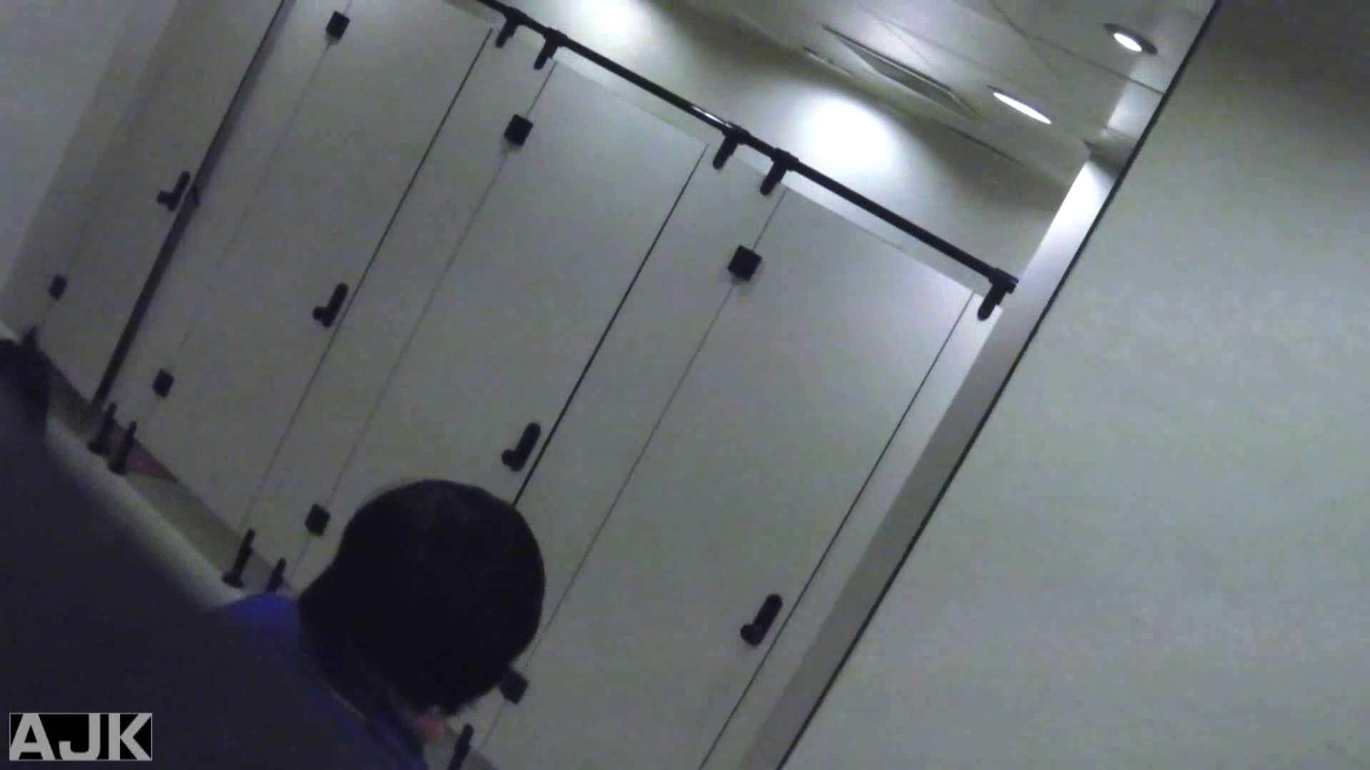 神降臨!史上最強の潜入かわや! vol.30 潜入 戯れ無修正画像 110PIX 39