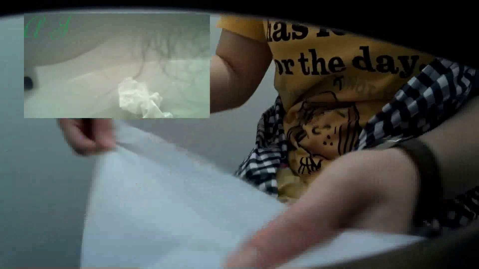 有名大学女性洗面所 vol.67トイレの女神さま♪ トイレ 濡れ場動画紹介 89PIX 63