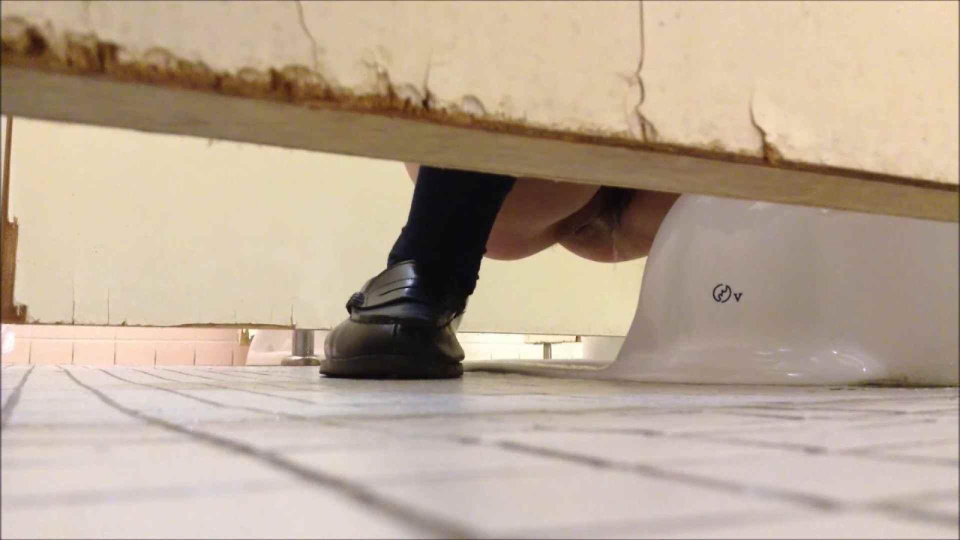 某有名大学女性洗面所 vol.01 和式 のぞき 107PIX 72