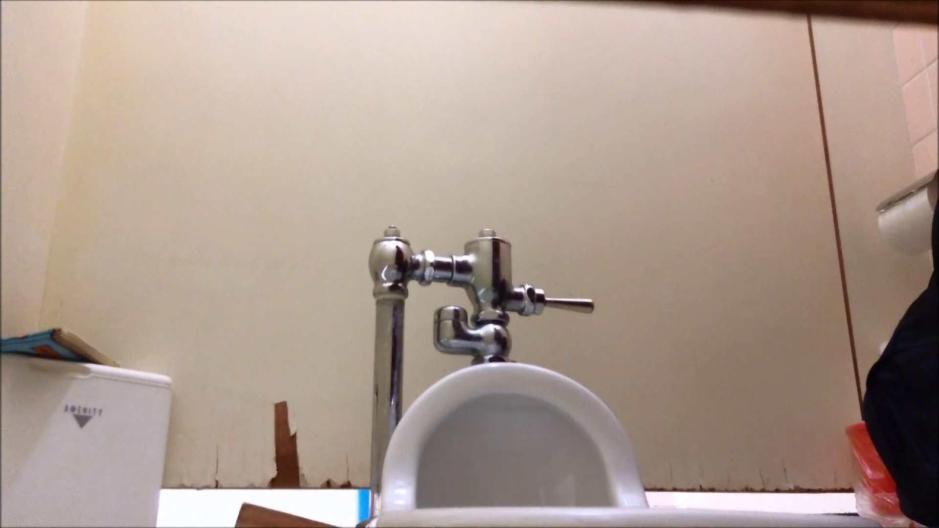 某有名大学女性洗面所 vol.06 和式 | 潜入 のぞき 80PIX 28