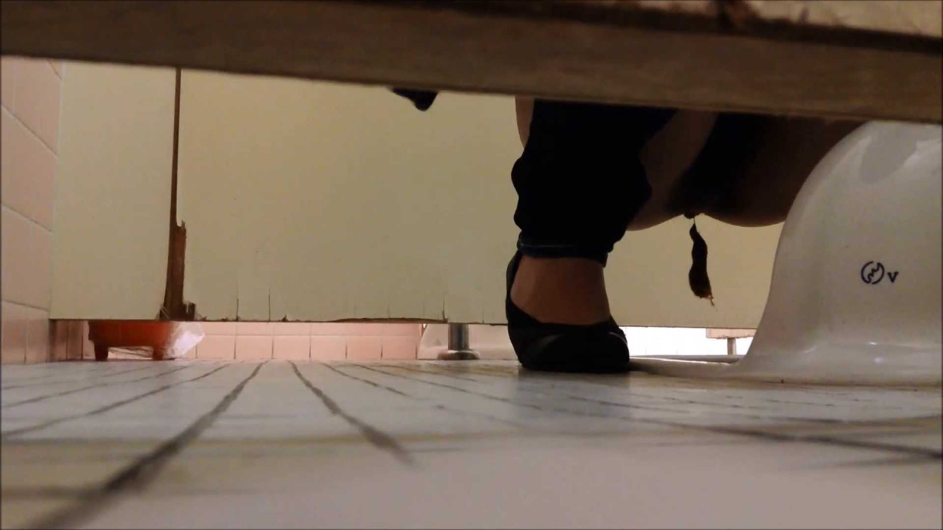 某有名大学女性洗面所 vol.06 和式 のぞき 80PIX 69
