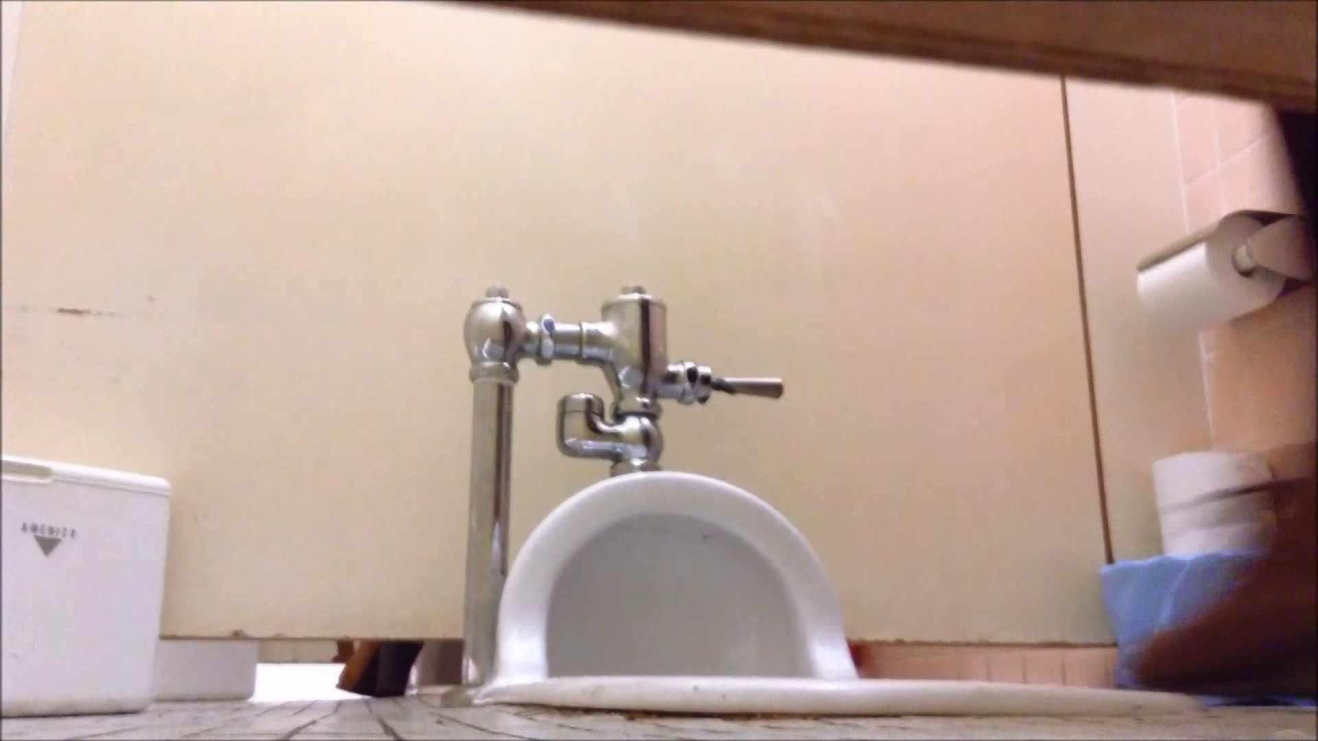 某有名大学女性洗面所 vol.07 洗面所編 | 和式  91PIX 19