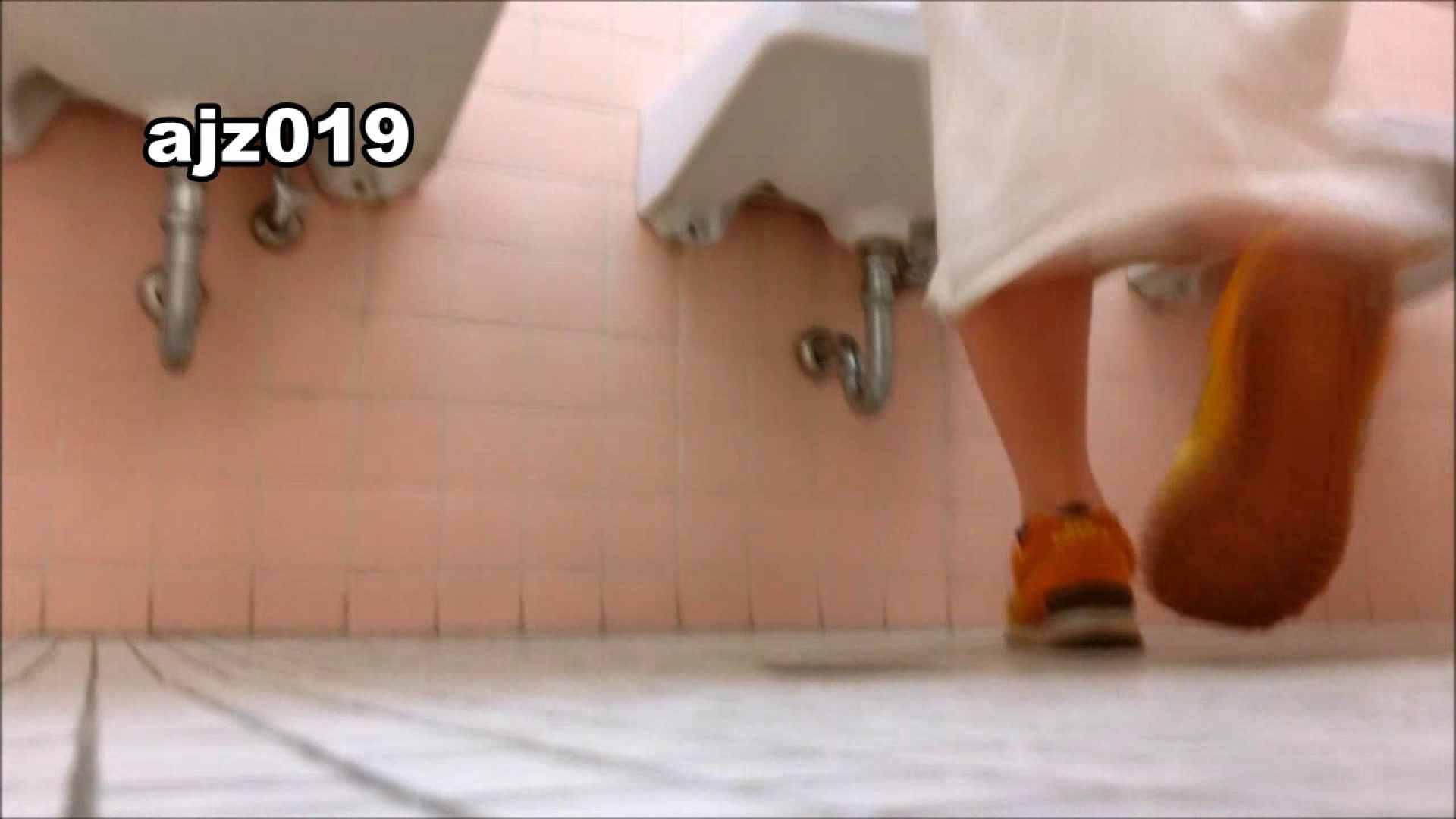 某有名大学女性洗面所 vol.19 和式 のぞき 93PIX 27