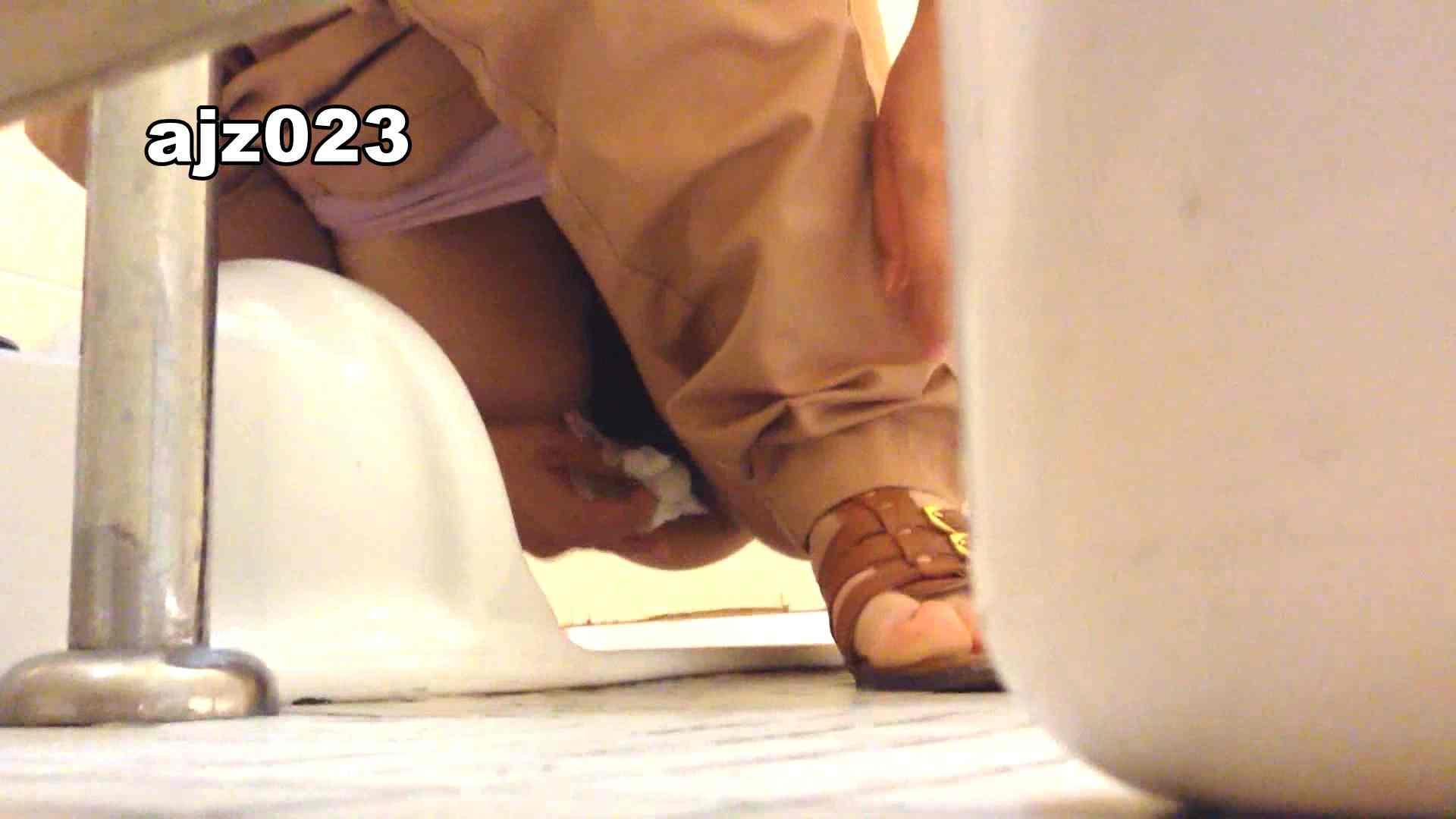 某有名大学女性洗面所 vol.23 潜入 | 和式  95PIX 4