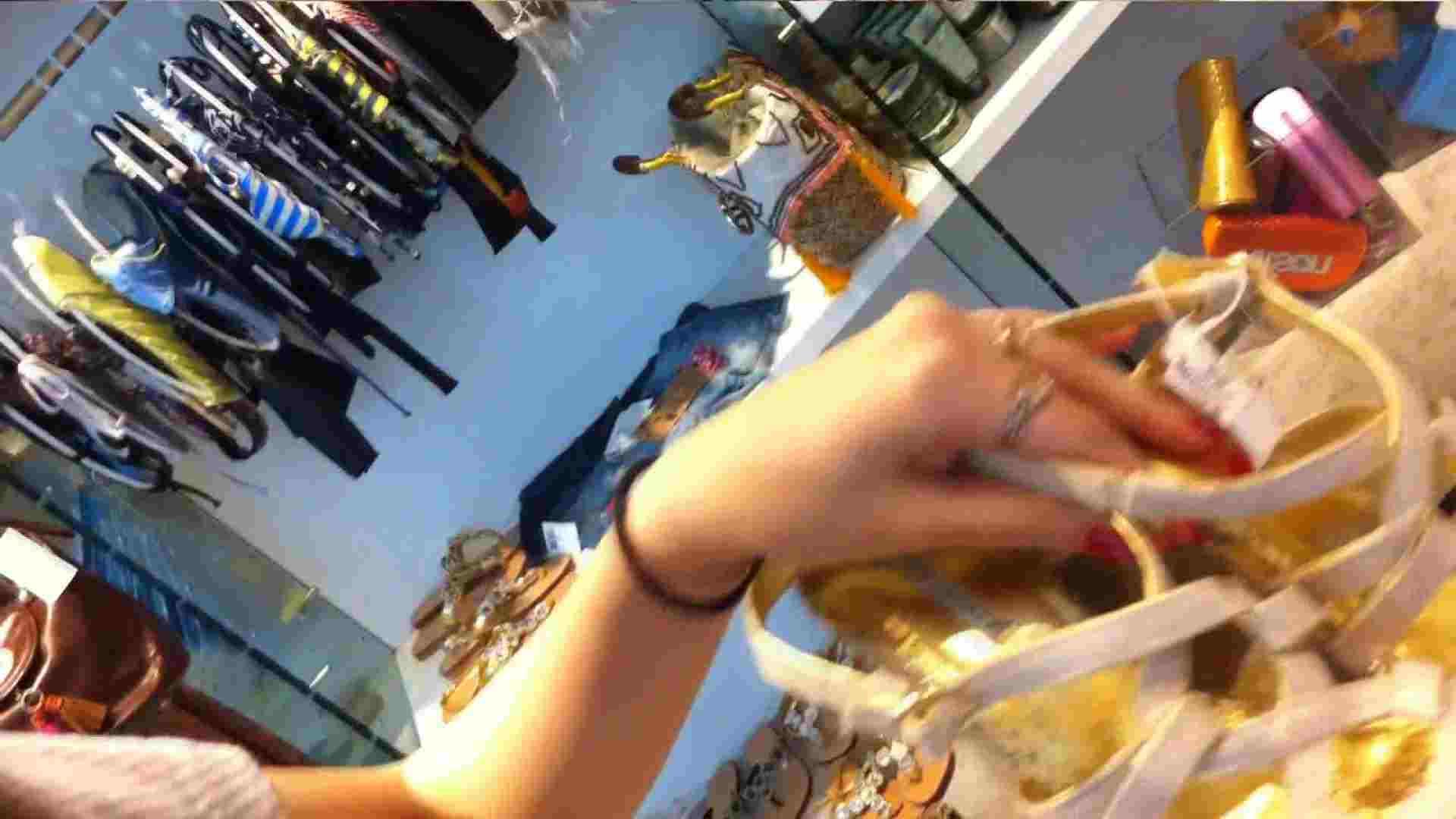 可愛いカリスマ店員限定‼胸チラ&パンチラ vol.02 胸チラ エロ画像 86PIX 3