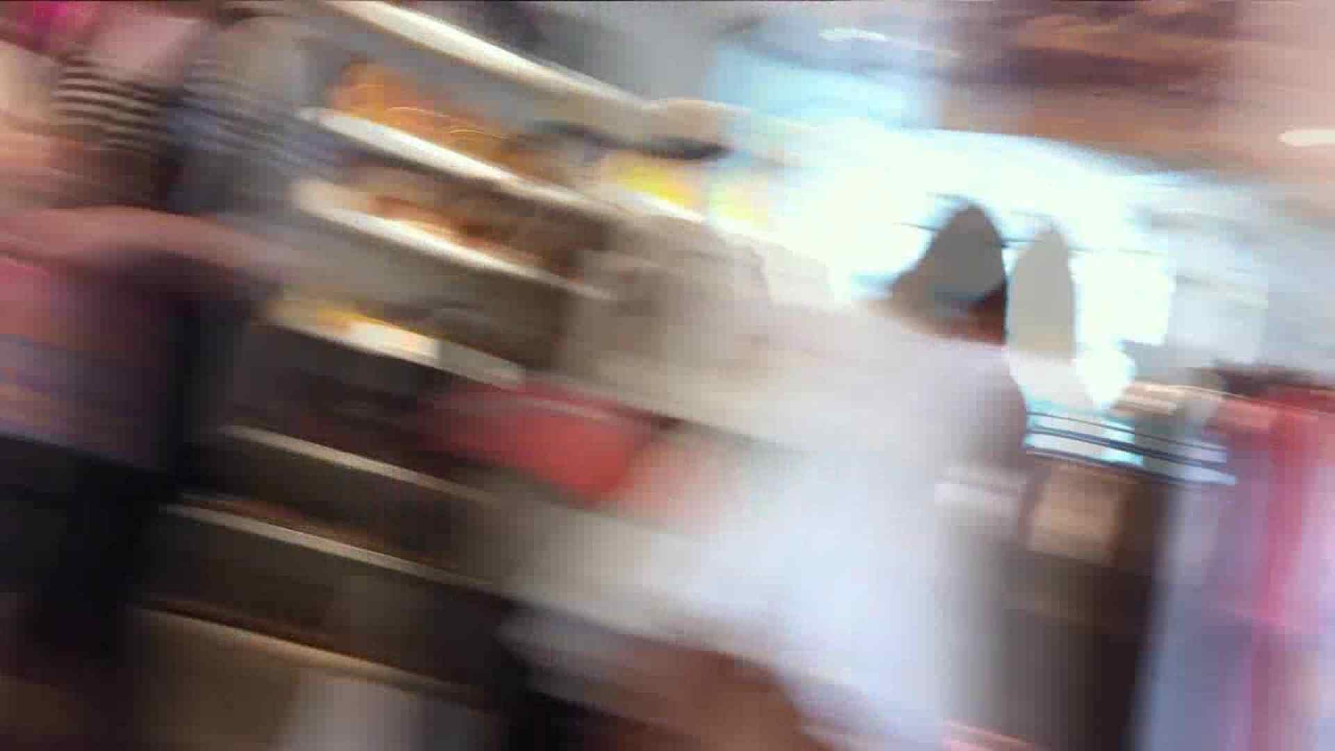 可愛いカリスマ店員限定‼胸チラ&パンチラ vol.02 接写 すけべAV動画紹介 86PIX 14