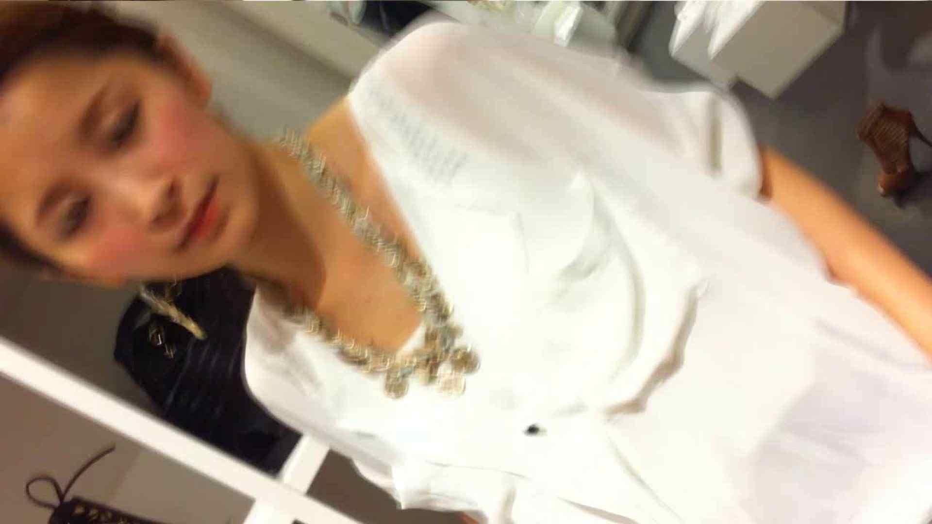 可愛いカリスマ店員限定‼胸チラ&パンチラ vol.02 接写 すけべAV動画紹介 86PIX 22