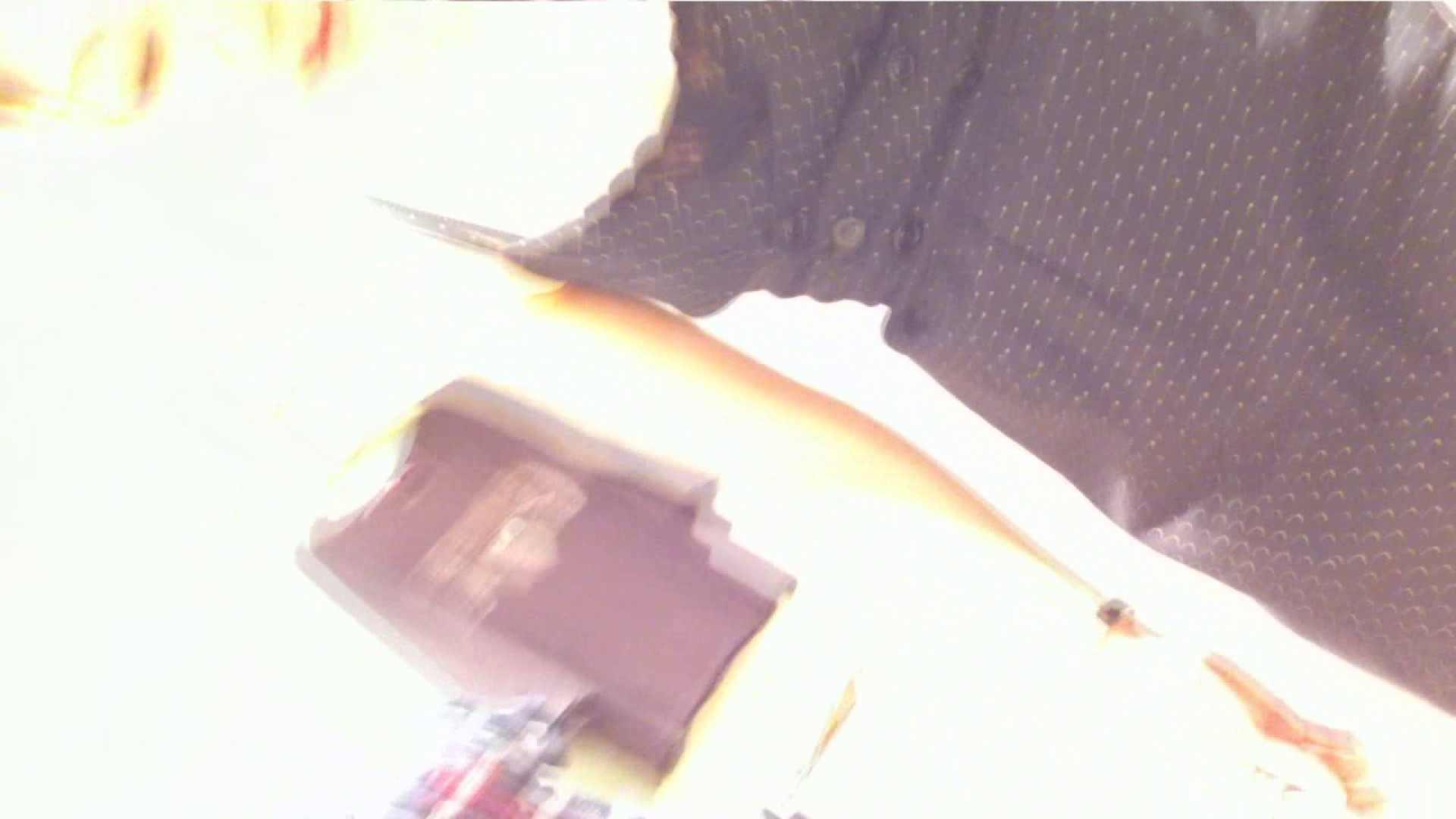可愛いカリスマ店員限定‼胸チラ&パンチラ vol.02 接写 すけべAV動画紹介 86PIX 78