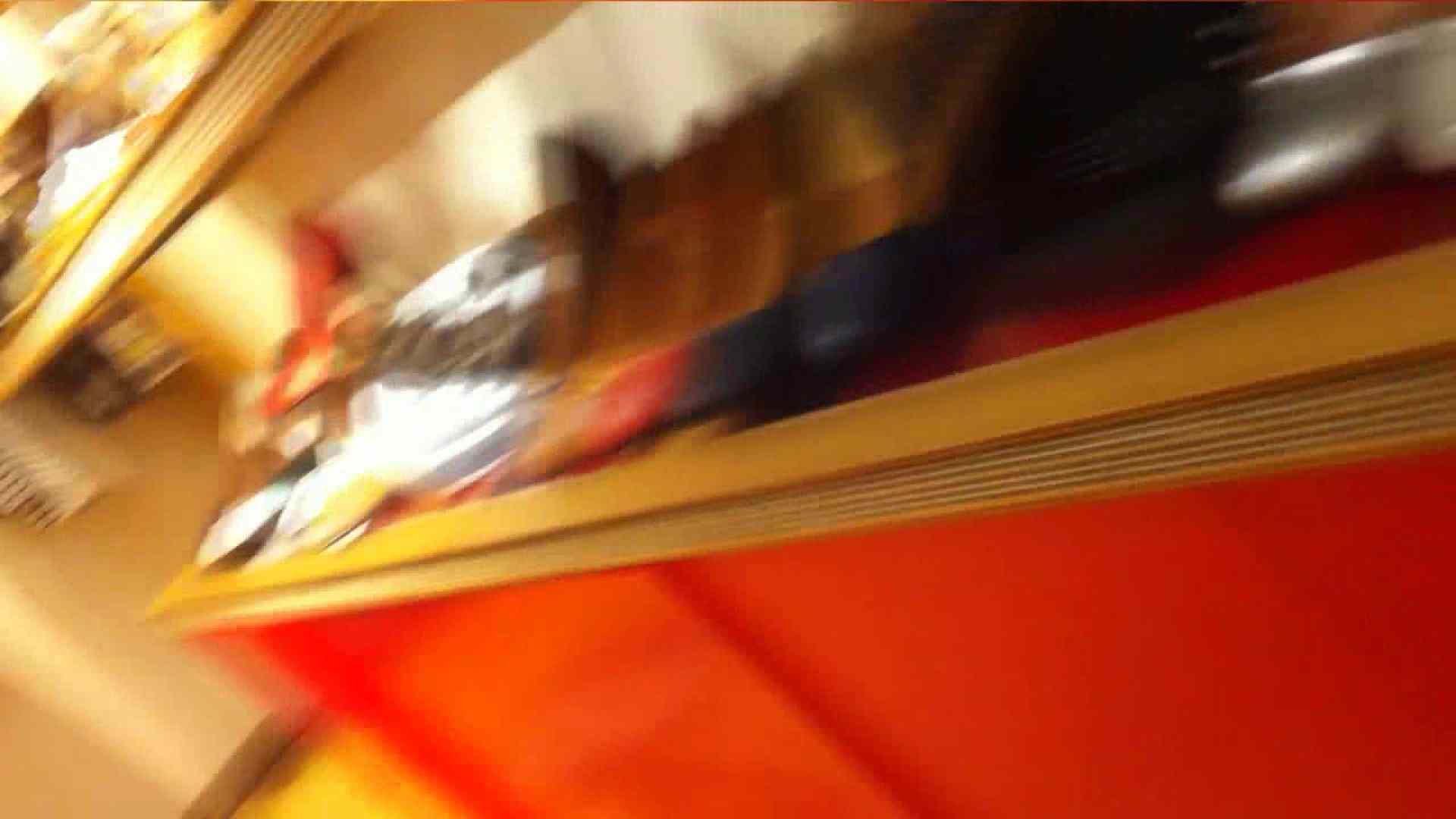 可愛いカリスマ店員限定‼胸チラ&パンチラ vol.05 接写 濡れ場動画紹介 81PIX 18