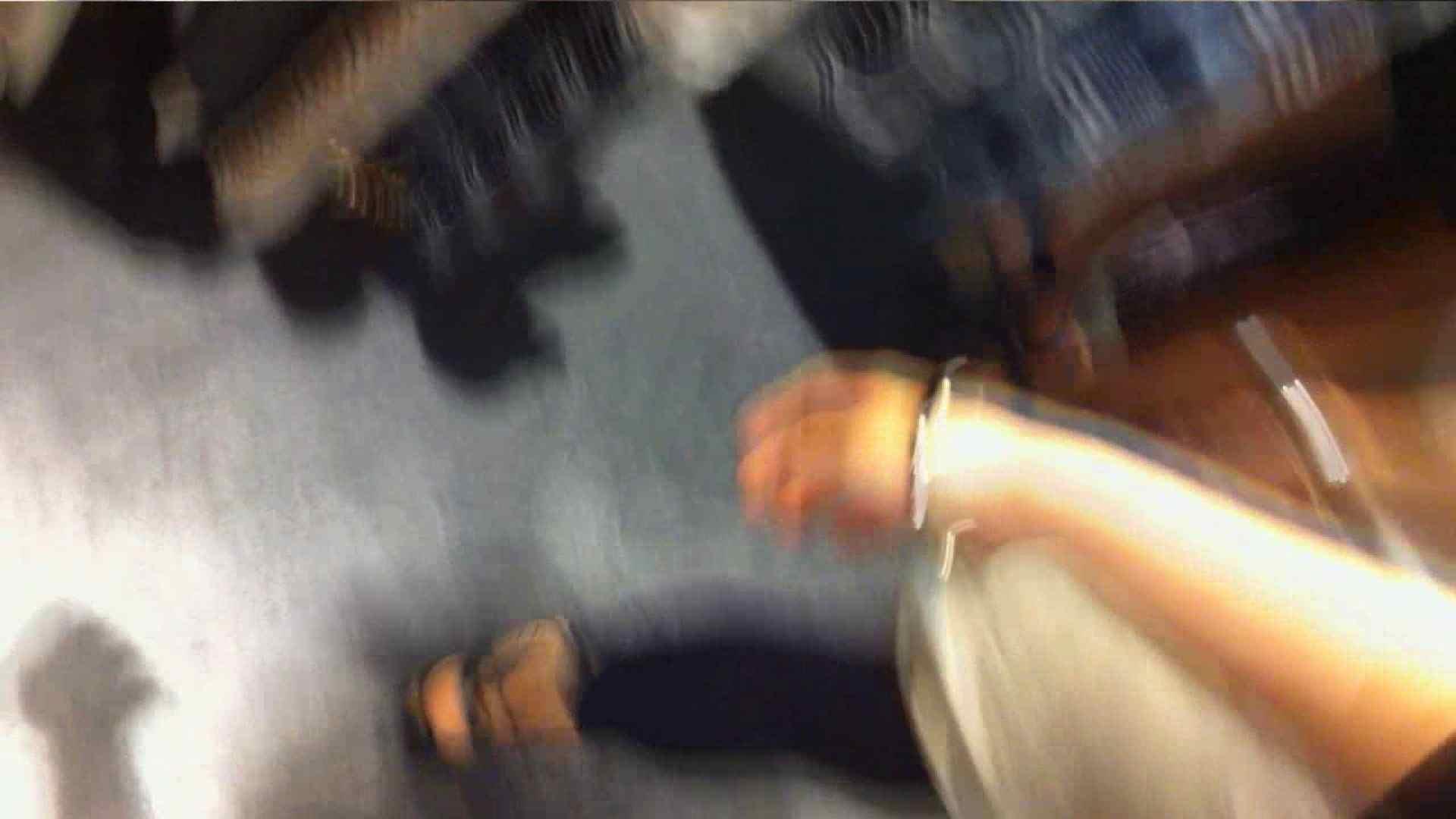 可愛いカリスマ店員限定‼胸チラ&パンチラ vol.07 パンチラ AV無料 100PIX 7