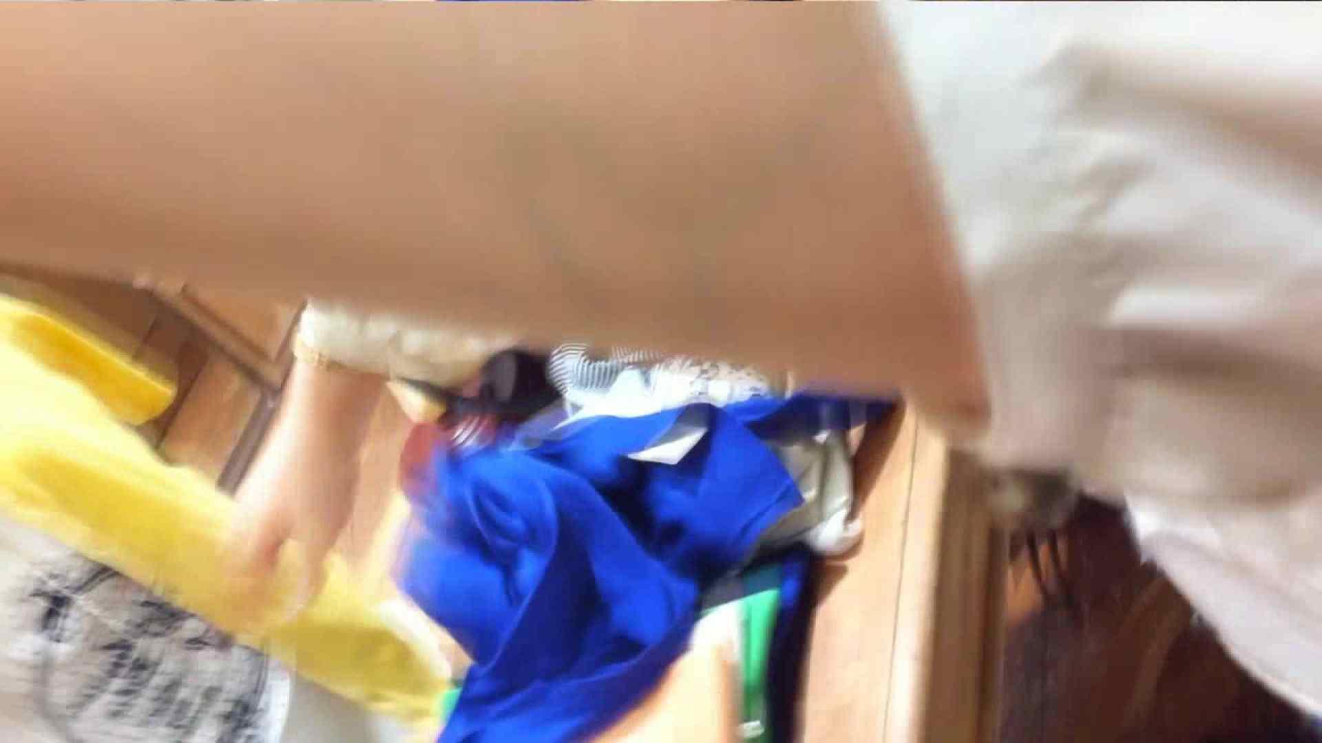 可愛いカリスマ店員限定‼胸チラ&パンチラ vol.07 胸チラ  100PIX 44