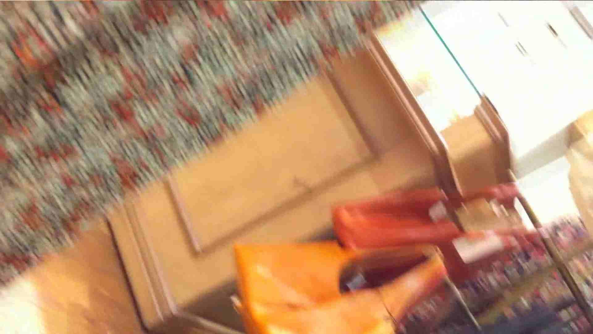 可愛いカリスマ店員限定‼胸チラ&パンチラ vol.07 胸チラ   接写  100PIX 81
