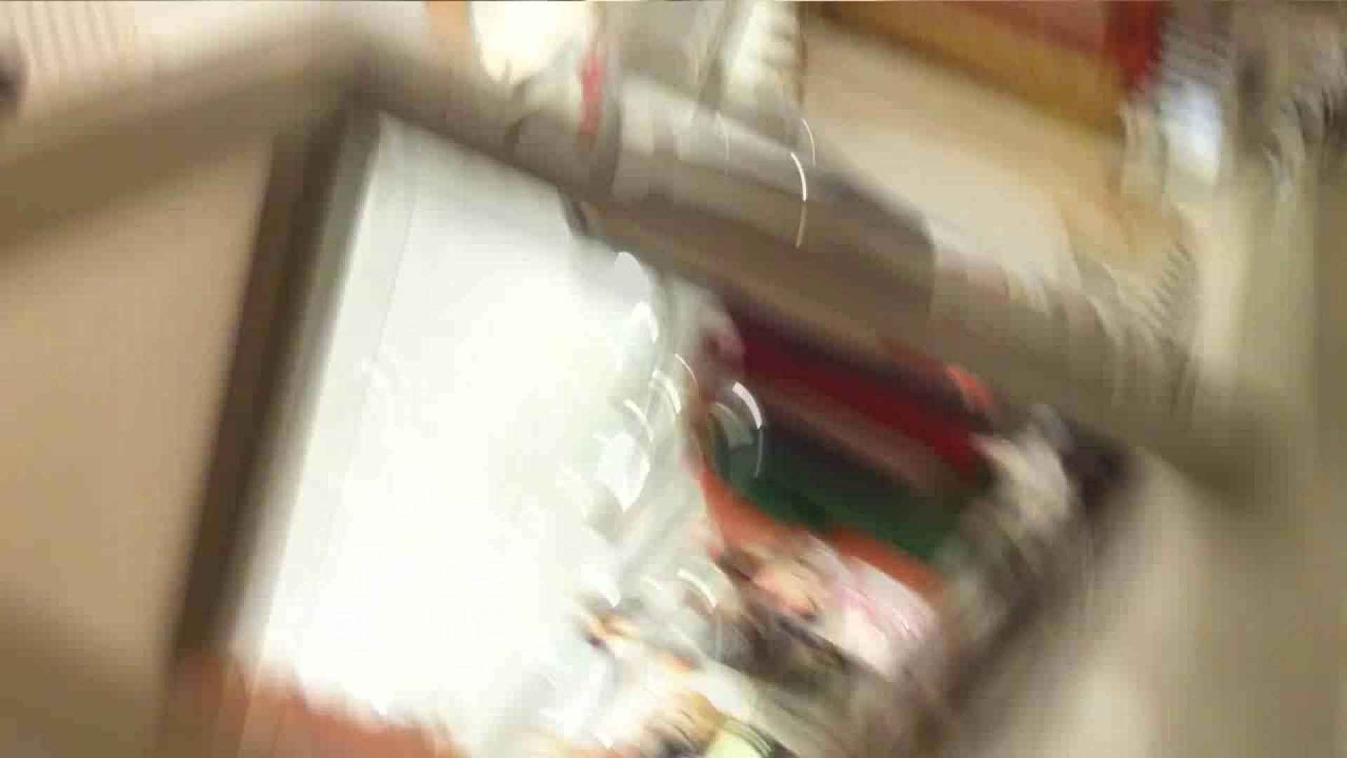 可愛いカリスマ店員限定‼胸チラ&パンチラ vol.13 パンチラ えろ無修正画像 103PIX 67
