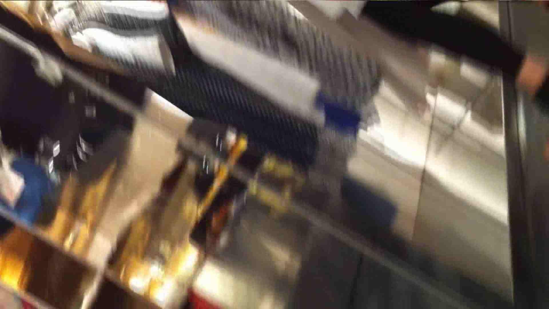 可愛いカリスマ店員限定‼胸チラ&パンチラ vol.15 チラ われめAV動画紹介 87PIX 6