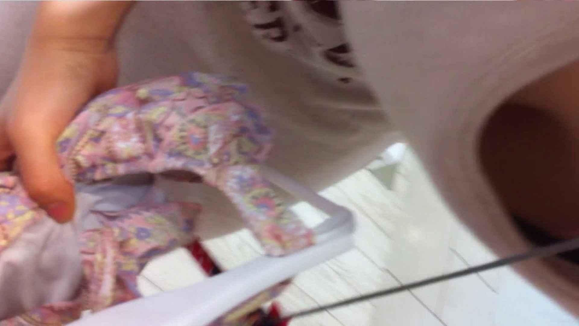 可愛いカリスマ店員限定‼胸チラ&パンチラ vol.15 チラ われめAV動画紹介 87PIX 18