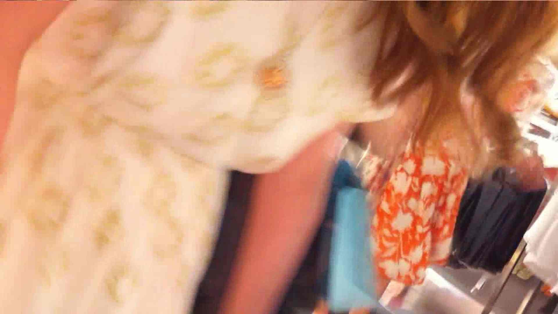 可愛いカリスマ店員限定‼胸チラ&パンチラ vol.15 チラ われめAV動画紹介 87PIX 38