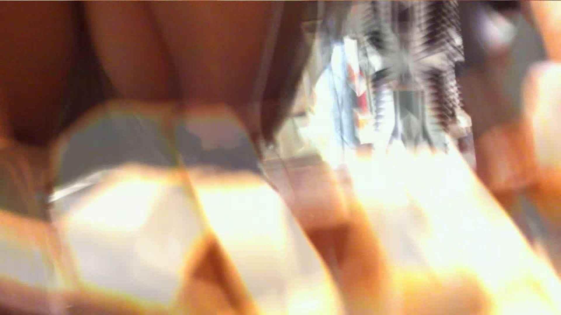 可愛いカリスマ店員限定‼胸チラ&パンチラ vol.16 接写 | チラ  110PIX 1