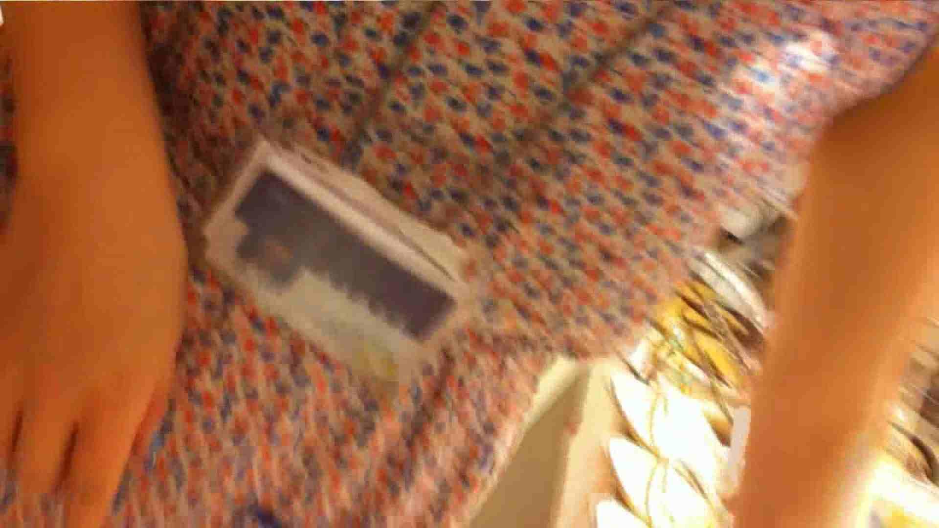 可愛いカリスマ店員限定‼胸チラ&パンチラ vol.16 接写 | チラ  110PIX 77