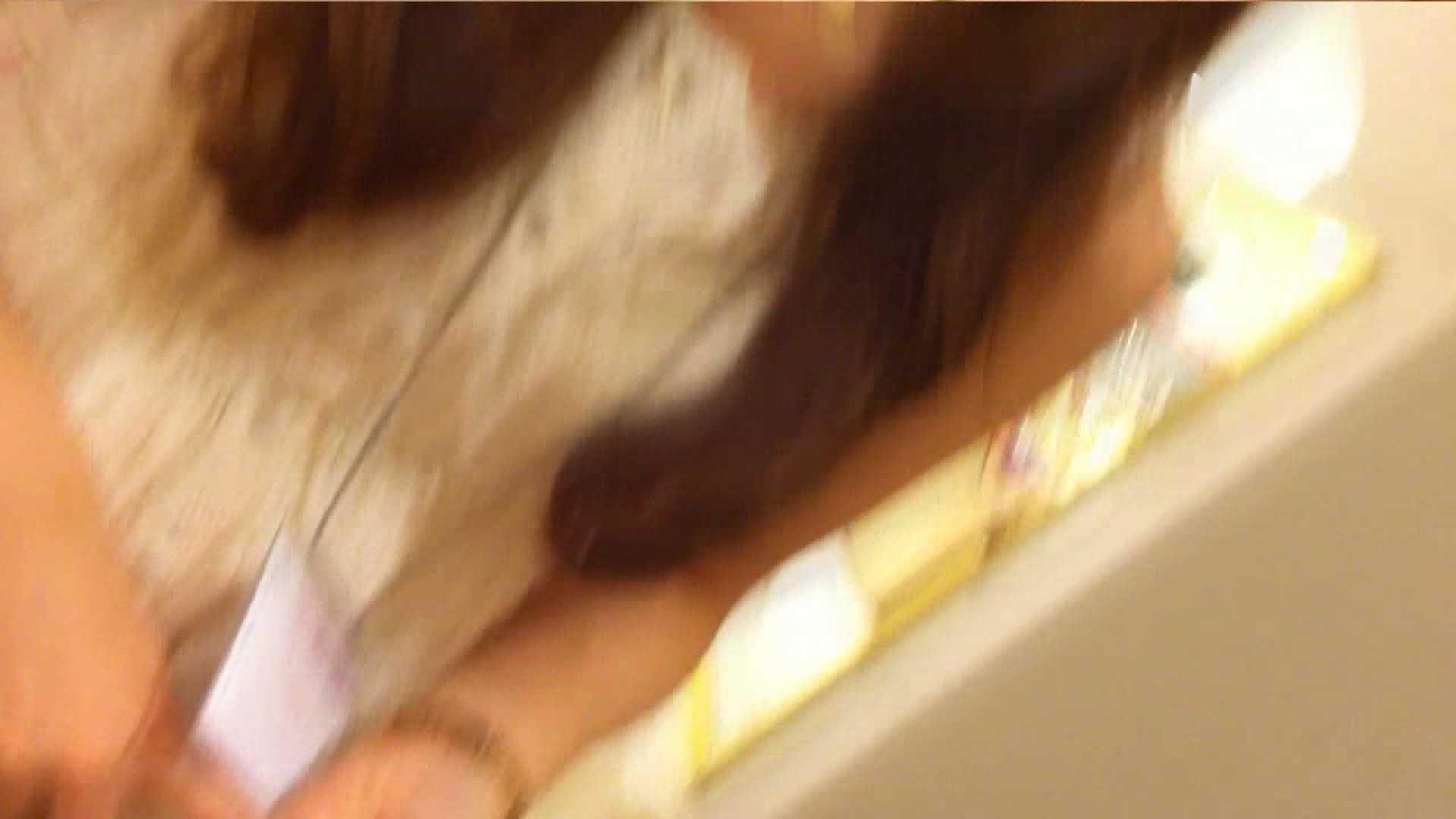 可愛いカリスマ店員限定‼胸チラ&パンチラ vol.16 パンチラ われめAV動画紹介 110PIX 86