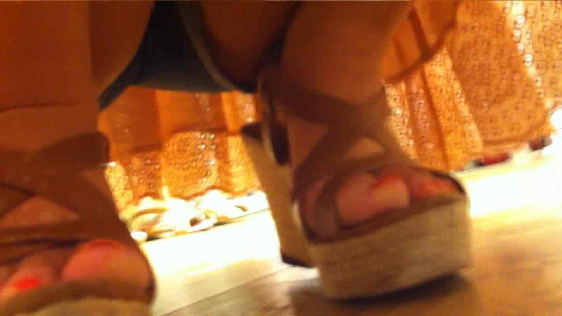 可愛いカリスマ店員限定‼胸チラ&パンチラ vol.16 パンチラ われめAV動画紹介 110PIX 94