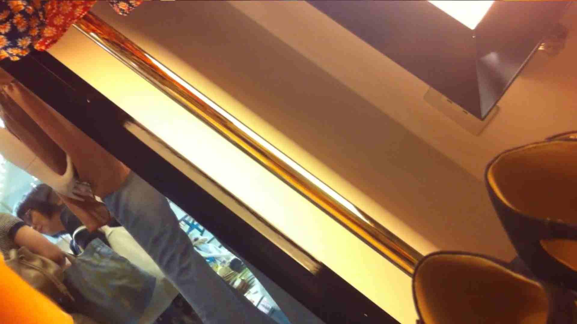 可愛いカリスマ店員限定‼胸チラ&パンチラ vol.18 胸チラ AV無料 102PIX 3