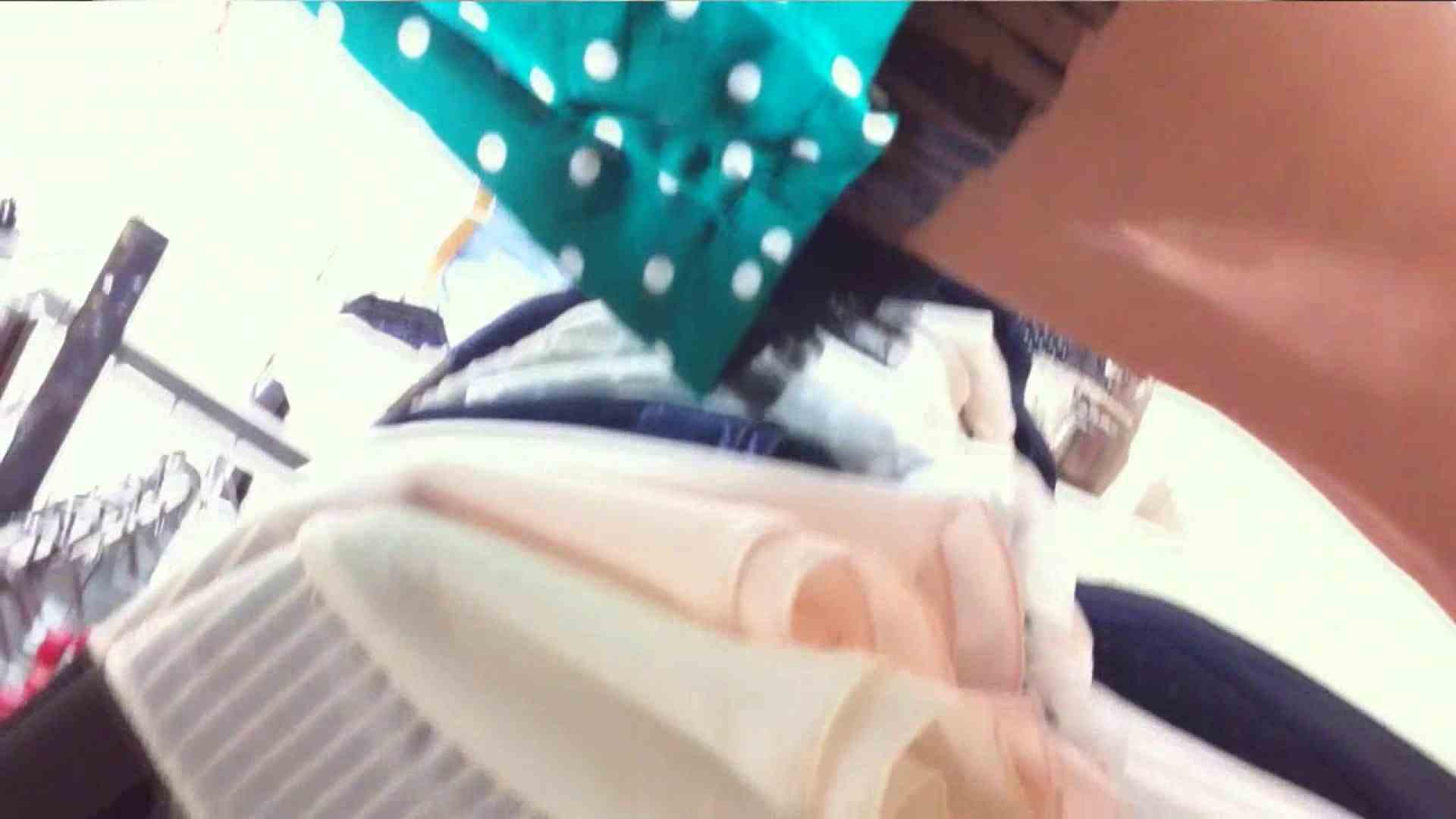 可愛いカリスマ店員限定‼胸チラ&パンチラ vol.18 パンチラ ワレメ動画紹介 102PIX 90
